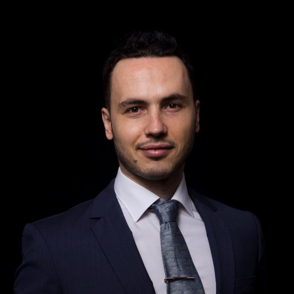 Bogdan Grasu