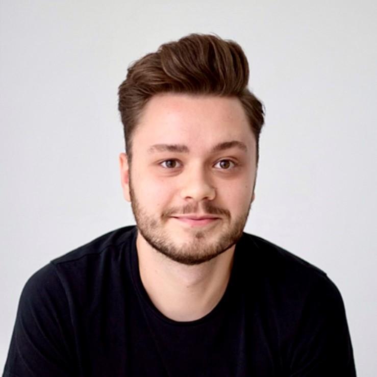 Damian Świerczynski