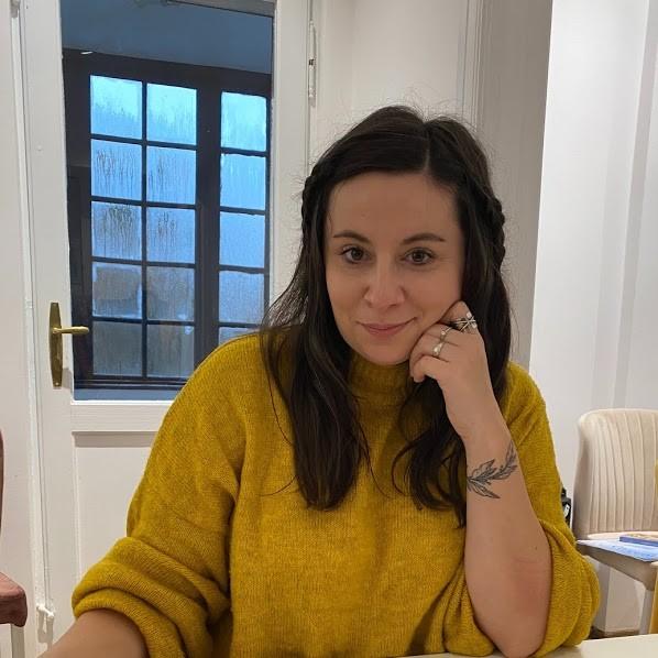 Laura Paraschiv